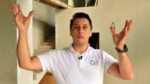 Video – CUM FUNCȚIONEAZĂ RĂCIREA ÎN TAVAN
