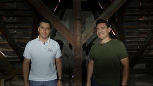 Video – Renovare rapidă și ieftină #CASATIFUI