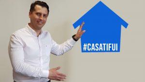 Video – #CasaȚifui. Începutul
