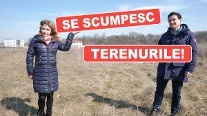 Piața terenurilor în primăvara lui 2021 – CaseBune.ro